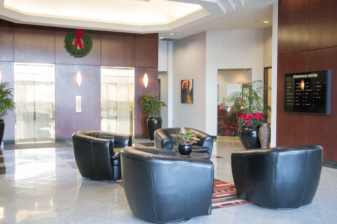Regus Virginia Beach